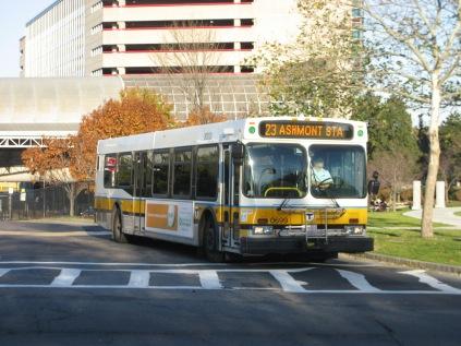 MBTA_Bus_Route_23