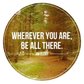 Whereever You Are