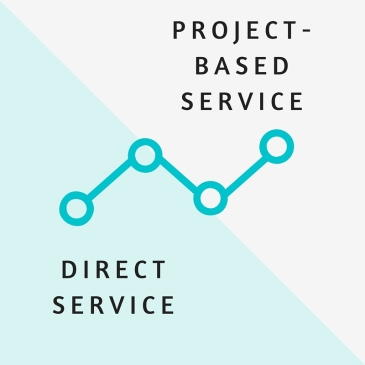 Project based direct based