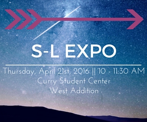 S-L EXPO Advertisement