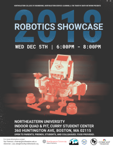Robotics Showcase